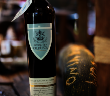 Productos selectos en Companyvino Gourmet: Aceites y vinagres.
