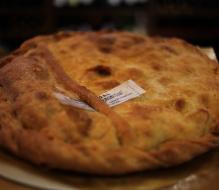 Empanadas gallegas auténticas en Companyvino Gourmet.
