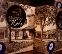 Productos selectos en Companyvino Gourmet: Maruxas de nata.