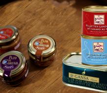 Productos selectos en Companyvino Gourmet: los mejores Patés.