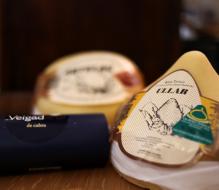 Productos selectos en Companyvino Gourmet: Quesos D.O.P