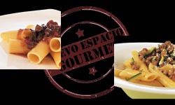 Recetas de otoño: pasta italiana en tu mesa